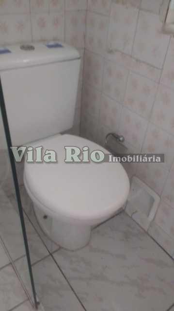 BANHEIRO 2 - Apartamento 2 quartos para alugar Vila da Penha, Rio de Janeiro - R$ 1.000 - VAP20422 - 12