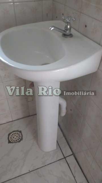 BANHEIRO 3 - Apartamento 2 quartos para alugar Vila da Penha, Rio de Janeiro - R$ 1.000 - VAP20422 - 13
