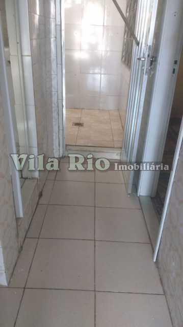 CIRCULAÇÃO - Apartamento 2 quartos para alugar Vila da Penha, Rio de Janeiro - R$ 1.000 - VAP20422 - 14