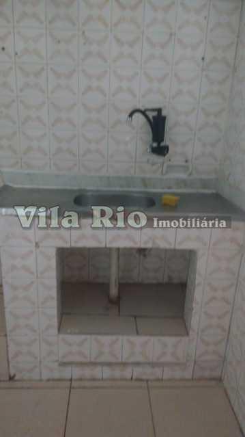 COZINHA - Apartamento 2 quartos para alugar Vila da Penha, Rio de Janeiro - R$ 1.000 - VAP20422 - 15