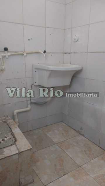 ÁREA 1 - Apartamento 2 quartos para alugar Vila da Penha, Rio de Janeiro - R$ 1.000 - VAP20422 - 16