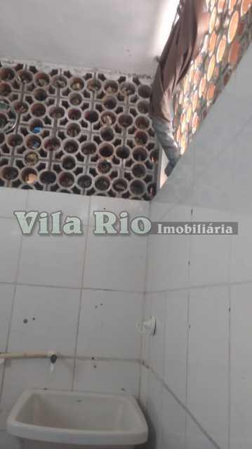 ÁREA 2 - Apartamento 2 quartos para alugar Vila da Penha, Rio de Janeiro - R$ 1.000 - VAP20422 - 17
