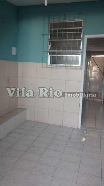 ÁREA2 1 - Apartamento 2 quartos para alugar Vila da Penha, Rio de Janeiro - R$ 1.000 - VAP20422 - 18