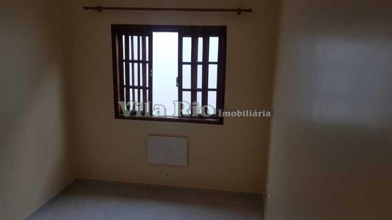 QUARTO 1 - Casa em Condomínio 2 quartos para alugar Vicente de Carvalho, Rio de Janeiro - R$ 1.200 - VCN20024 - 7