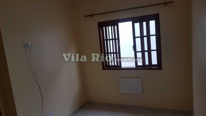QUARTO 6 - Casa em Condomínio 2 quartos para alugar Vicente de Carvalho, Rio de Janeiro - R$ 1.200 - VCN20024 - 12