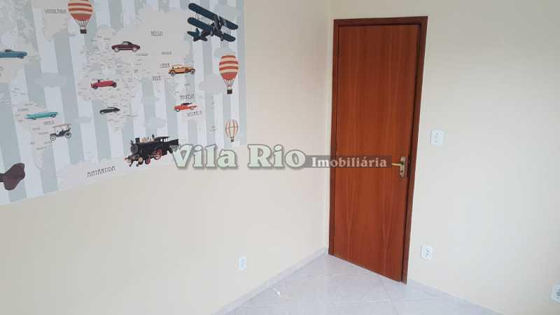 QUARTO 7 - Casa em Condomínio 2 quartos para alugar Vicente de Carvalho, Rio de Janeiro - R$ 1.200 - VCN20024 - 13
