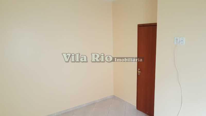 QUARTO 8 - Casa em Condomínio 2 quartos para alugar Vicente de Carvalho, Rio de Janeiro - R$ 1.200 - VCN20024 - 14