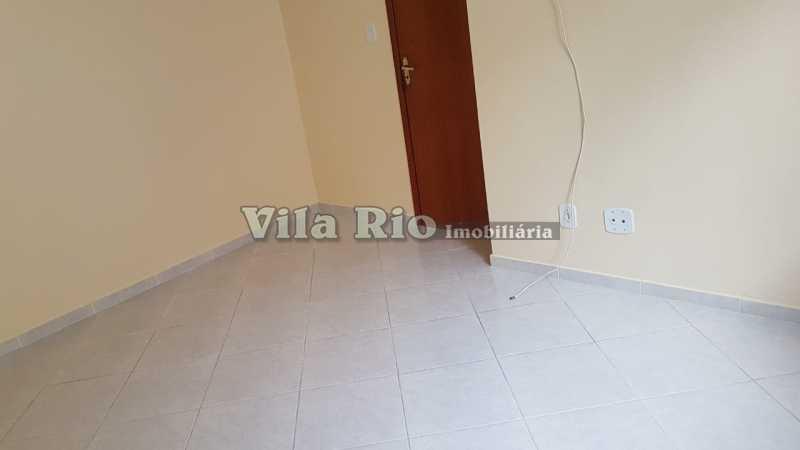 QUARTO 9 - Casa em Condomínio 2 quartos para alugar Vicente de Carvalho, Rio de Janeiro - R$ 1.200 - VCN20024 - 15