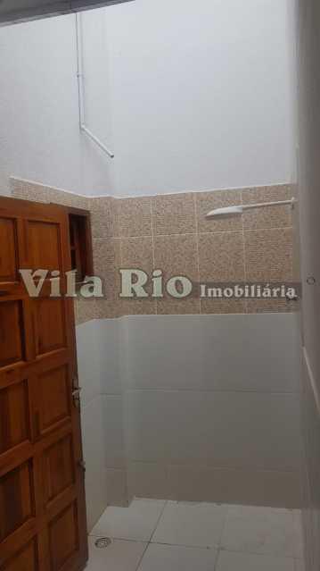 ÁREA1 2 - Casa em Condomínio 2 quartos para alugar Vicente de Carvalho, Rio de Janeiro - R$ 1.200 - VCN20024 - 25