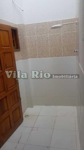 ÁREA11 - Casa em Condomínio 2 quartos para alugar Vicente de Carvalho, Rio de Janeiro - R$ 1.200 - VCN20024 - 26