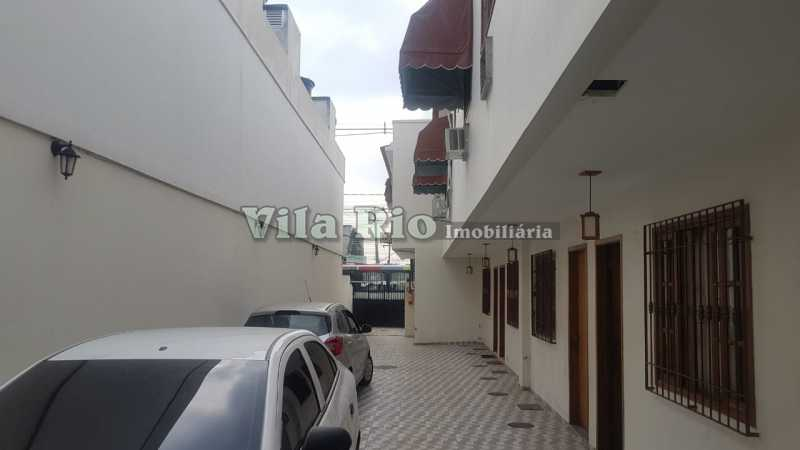 CADAS1 - Casa em Condomínio 2 quartos para alugar Vicente de Carvalho, Rio de Janeiro - R$ 1.200 - VCN20024 - 28