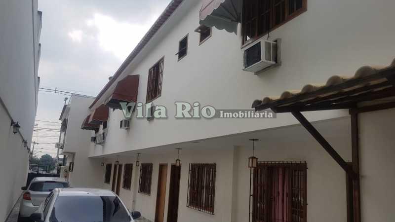 CASAS - Casa em Condomínio 2 quartos para alugar Vicente de Carvalho, Rio de Janeiro - R$ 1.200 - VCN20024 - 29
