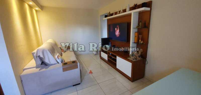 SALA 2 - Apartamento 2 quartos à venda Cordovil, Rio de Janeiro - R$ 183.000 - VAP20423 - 3