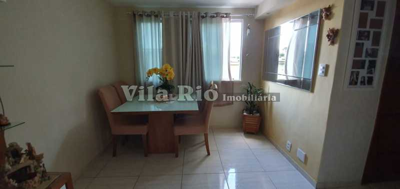SALA 5 - Apartamento 2 quartos à venda Cordovil, Rio de Janeiro - R$ 183.000 - VAP20423 - 6
