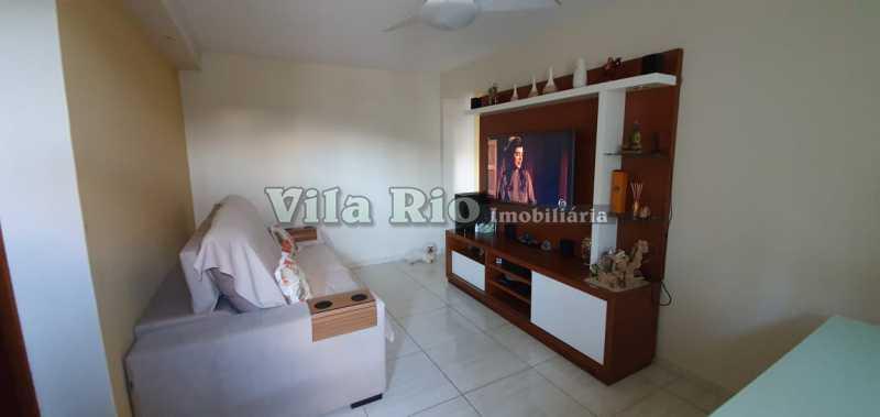 SALA - Apartamento 2 quartos à venda Cordovil, Rio de Janeiro - R$ 183.000 - VAP20423 - 7