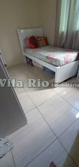 QUARTO 2 - Apartamento 2 quartos à venda Cordovil, Rio de Janeiro - R$ 183.000 - VAP20423 - 8