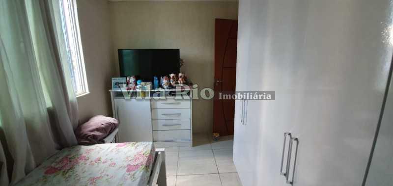 QUARTO 3 - Apartamento 2 quartos à venda Cordovil, Rio de Janeiro - R$ 183.000 - VAP20423 - 9