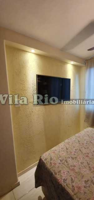 QUARTO 4 - Apartamento 2 quartos à venda Cordovil, Rio de Janeiro - R$ 183.000 - VAP20423 - 10