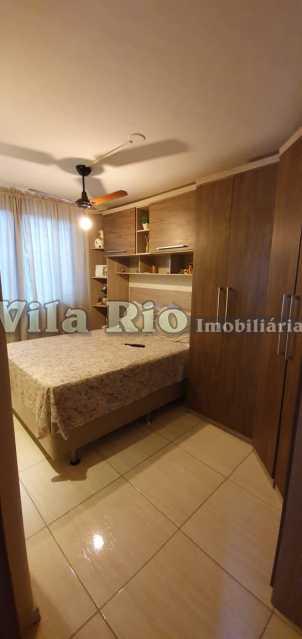 QUARTO 5 - Apartamento 2 quartos à venda Cordovil, Rio de Janeiro - R$ 183.000 - VAP20423 - 11