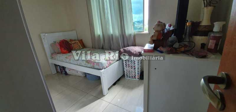 QUARTO - Apartamento 2 quartos à venda Cordovil, Rio de Janeiro - R$ 183.000 - VAP20423 - 12