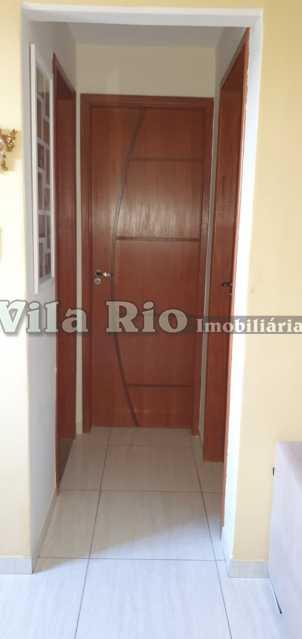 CIRCULAÇÃO 2 - Apartamento 2 quartos à venda Cordovil, Rio de Janeiro - R$ 183.000 - VAP20423 - 14