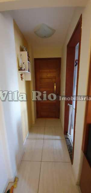CIRCULAÇÃO - Apartamento 2 quartos à venda Cordovil, Rio de Janeiro - R$ 183.000 - VAP20423 - 15
