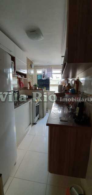 COZINHA 2 - Apartamento 2 quartos à venda Cordovil, Rio de Janeiro - R$ 183.000 - VAP20423 - 16