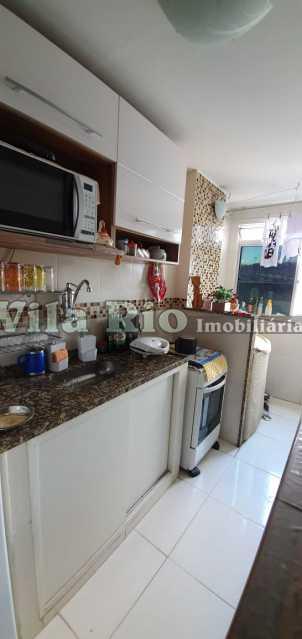 COZINHA - Apartamento 2 quartos à venda Cordovil, Rio de Janeiro - R$ 183.000 - VAP20423 - 17
