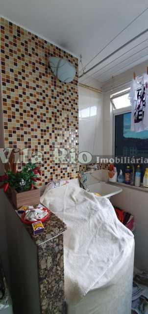 AREA - Apartamento 2 quartos à venda Cordovil, Rio de Janeiro - R$ 183.000 - VAP20423 - 18