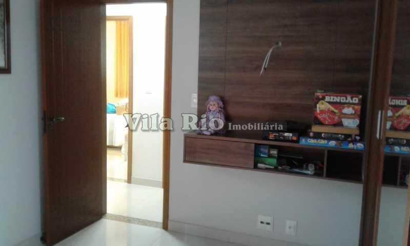 QUARTO 3 - Casa 3 quartos à venda Vista Alegre, Rio de Janeiro - R$ 980.000 - VCA30042 - 8