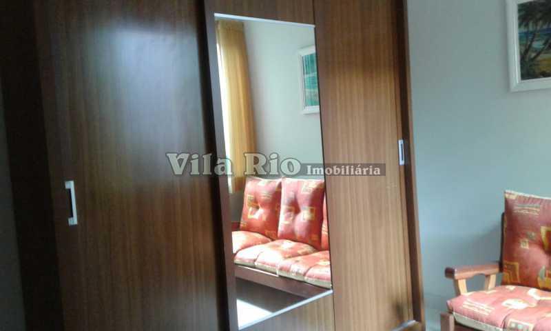 QUARTO 4 - Casa 3 quartos à venda Vista Alegre, Rio de Janeiro - R$ 980.000 - VCA30042 - 9