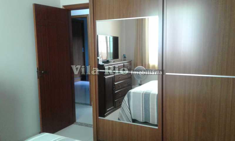 QUARTO 6 - Casa 3 quartos à venda Vista Alegre, Rio de Janeiro - R$ 980.000 - VCA30042 - 11