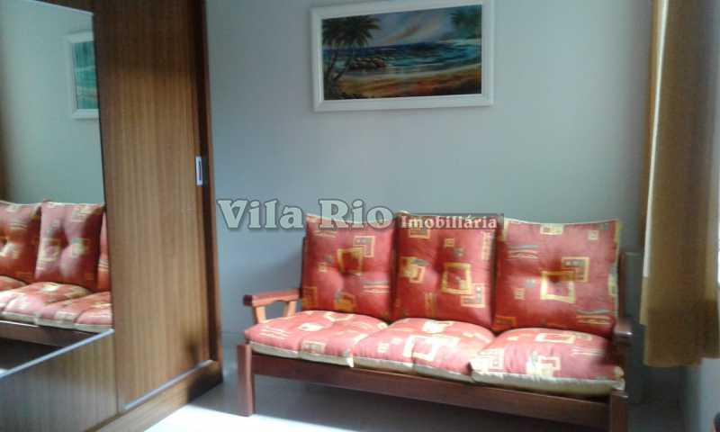 QUARTO 7 - Casa 3 quartos à venda Vista Alegre, Rio de Janeiro - R$ 980.000 - VCA30042 - 12