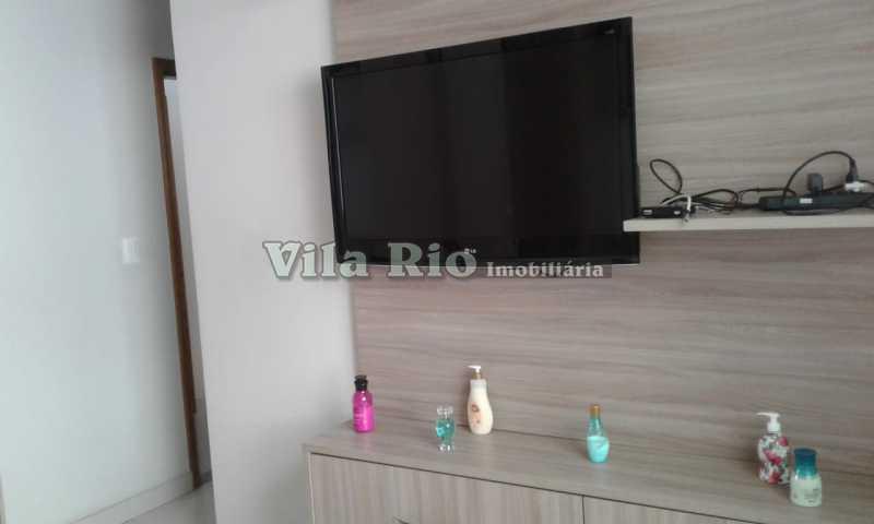 QUARTO 9 - Casa 3 quartos à venda Vista Alegre, Rio de Janeiro - R$ 980.000 - VCA30042 - 14