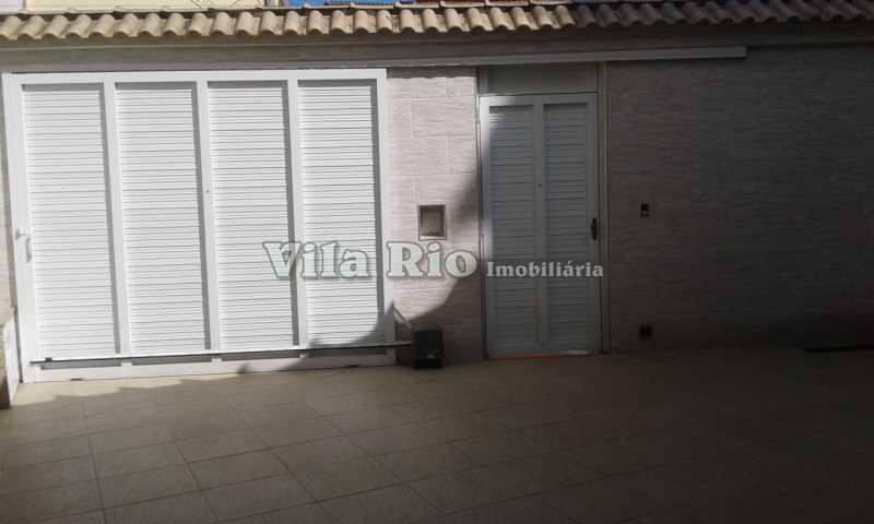 GARAGEM 2 - Casa 3 quartos à venda Vista Alegre, Rio de Janeiro - R$ 980.000 - VCA30042 - 28