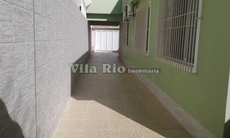 GARAGEM - Casa 3 quartos à venda Vista Alegre, Rio de Janeiro - R$ 980.000 - VCA30042 - 29