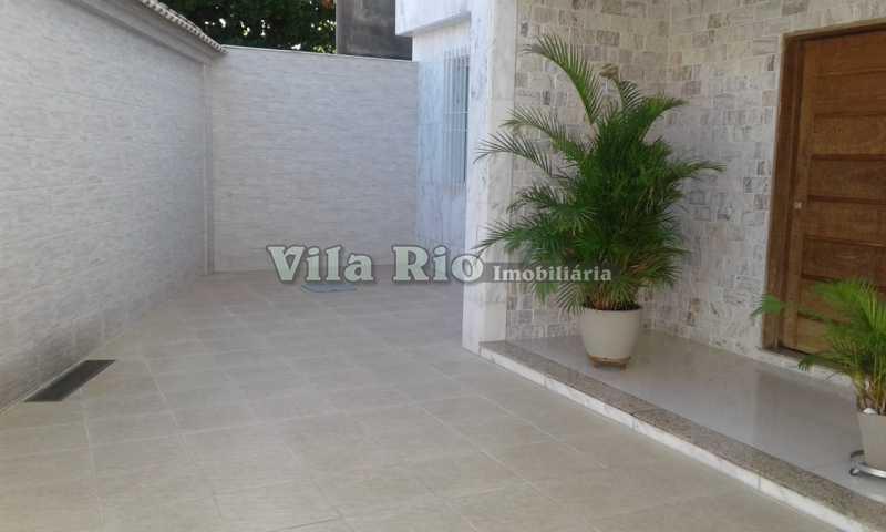 QUINTAL  2 - Casa 3 quartos à venda Vista Alegre, Rio de Janeiro - R$ 980.000 - VCA30042 - 31