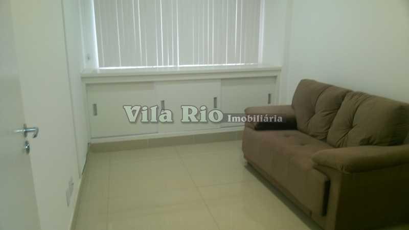 SALA 1 - Sala Comercial À Venda - Vila da Penha - Rio de Janeiro - RJ - VSL00013 - 1