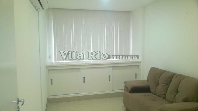 SALA 2 - Sala Comercial À Venda - Vila da Penha - Rio de Janeiro - RJ - VSL00013 - 3