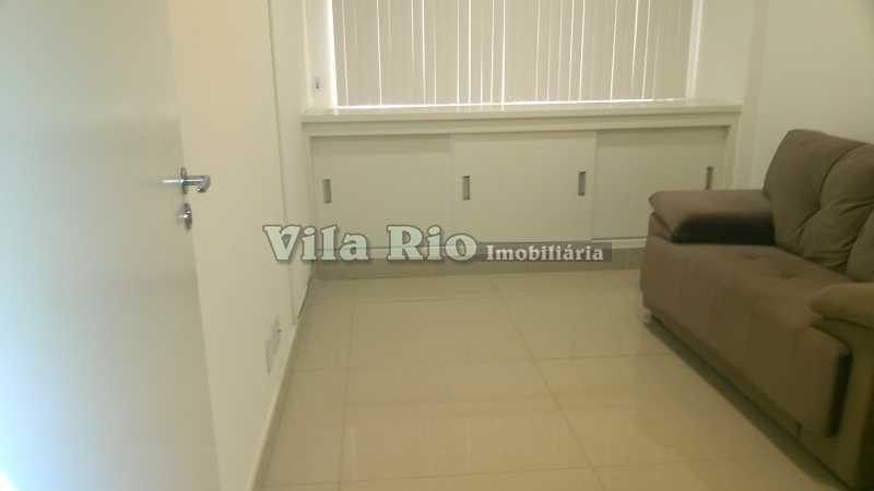 SALA 3 - Sala Comercial À Venda - Vila da Penha - Rio de Janeiro - RJ - VSL00013 - 4