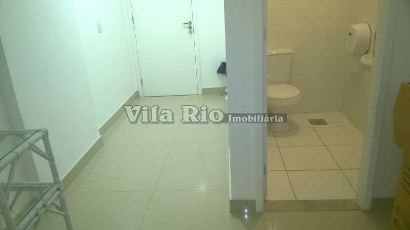 SALA 5 - Sala Comercial À Venda - Vila da Penha - Rio de Janeiro - RJ - VSL00013 - 6