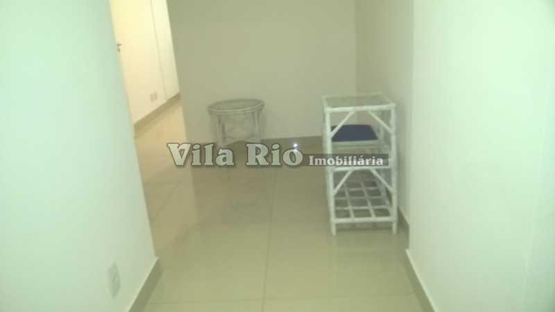 SALA 6 - Sala Comercial À Venda - Vila da Penha - Rio de Janeiro - RJ - VSL00013 - 7