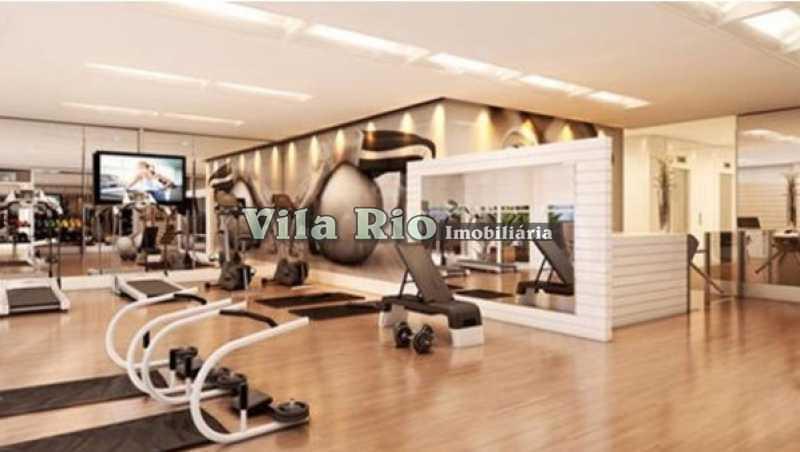 ACADEMIA 2 - Sala Comercial À Venda - Vila da Penha - Rio de Janeiro - RJ - VSL00013 - 10
