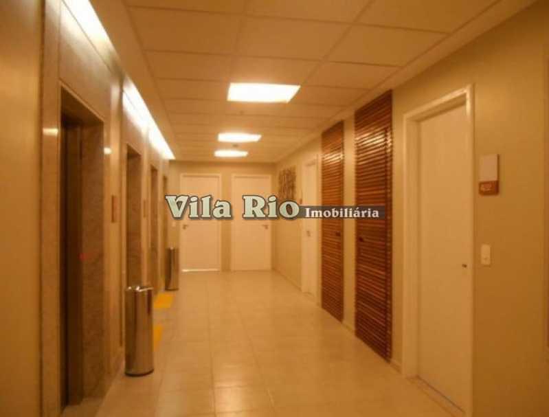 ELEVADOR 2 - Sala Comercial À Venda - Vila da Penha - Rio de Janeiro - RJ - VSL00013 - 12