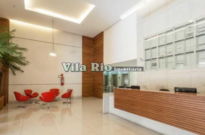 HALL 2 - Sala Comercial À Venda - Vila da Penha - Rio de Janeiro - RJ - VSL00013 - 16