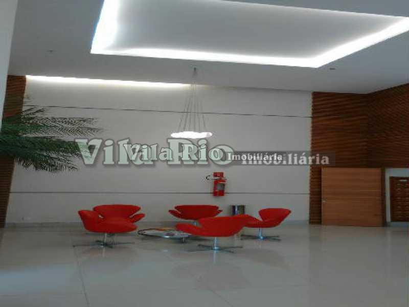 hall1 - Sala Comercial À Venda - Vila da Penha - Rio de Janeiro - RJ - VSL00013 - 19