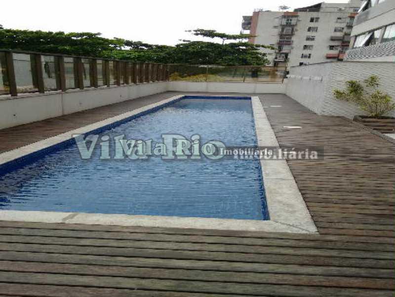 piscina - Sala Comercial À Venda - Vila da Penha - Rio de Janeiro - RJ - VSL00013 - 21
