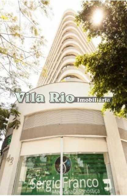 PRÉDIO - Sala Comercial À Venda - Vila da Penha - Rio de Janeiro - RJ - VSL00013 - 22
