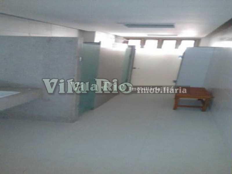 vestiario - Sala Comercial À Venda - Vila da Penha - Rio de Janeiro - RJ - VSL00013 - 23