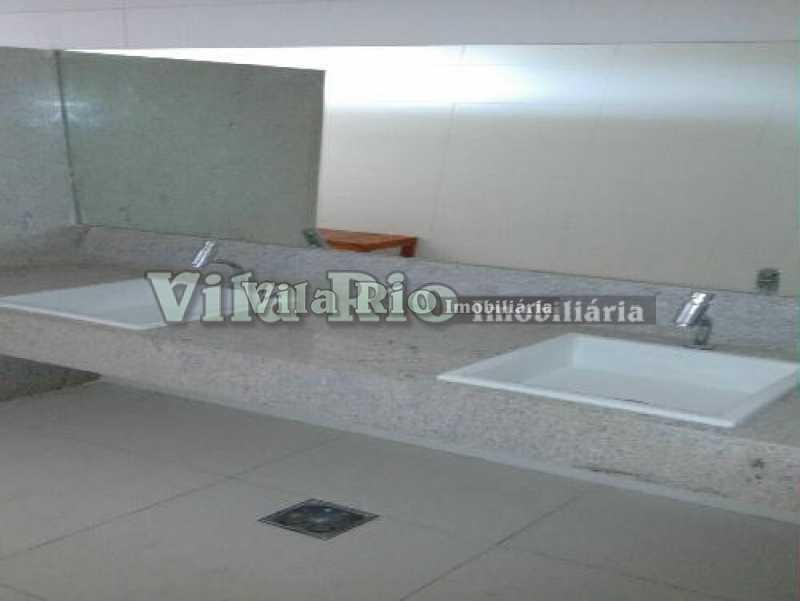 vestiario1 - Sala Comercial À Venda - Vila da Penha - Rio de Janeiro - RJ - VSL00013 - 25